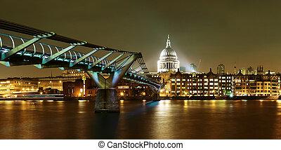 puente, milenio, pauls, c/