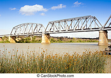 Puente,  murray