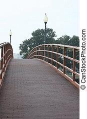 puente peatonal, 2