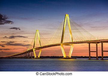 puente, ravenel