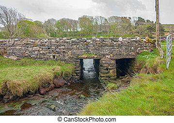 puente, rivulet
