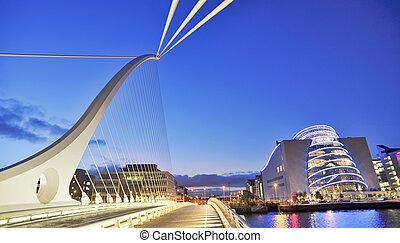 puente, samuel, dublín, beckett