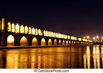 puente, si-0-seh