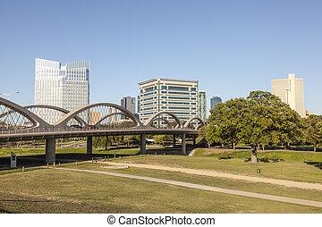 puente, valor, tx, estados unidos de américa, oeste, calle,...