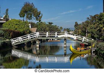 puente, venecia, canales