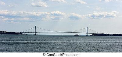 puente, verrazano