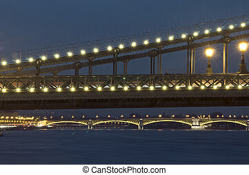 puentes, detalles