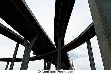 puentes