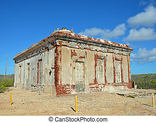 Puerto Ferro Berdiales Lighthouse - Photo of the Puerto...