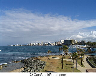 puerto, indies, rico, juan, caribbean-west, san