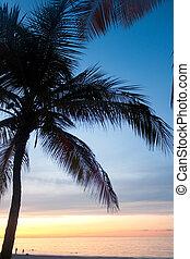 Puerto Rico Carolina Sunset