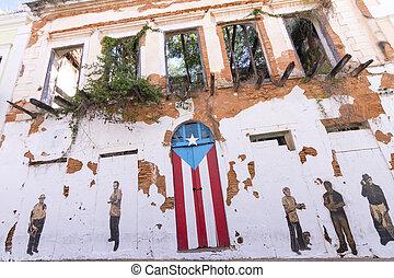 puerto rico-i, kultúra