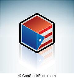 Puerto Rico { Middle America }