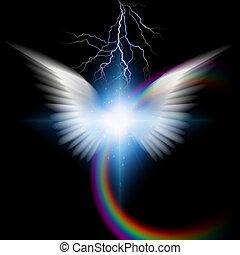 puissance, ciel