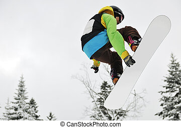 pulo snowboard