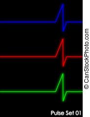 puls, -, satz, 1