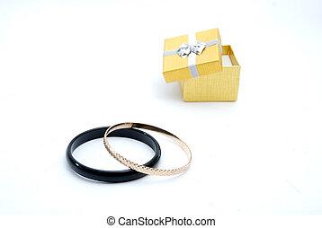 pulseira, moda