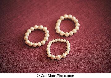 pulseiras, casório