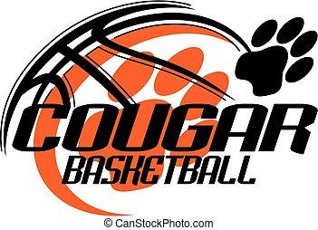 puma, kosárlabda