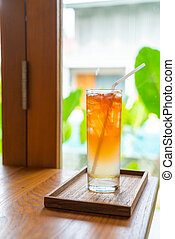 punch with lemon lime juice