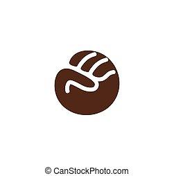 punho, pessoas colorem, abstratos, isolado, protesto, anti, human, agressivo, racismo, luta, logotype., vetorial, pretas, logo., marrom, raça, sinal., símbolo., livre, mão, illustration., direitos, emotion., icon., gesto