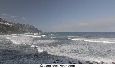 Punta De Santiago Viewpoint, Tenerife, Spain - Native...