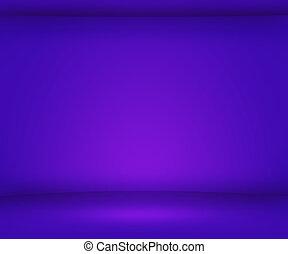 punto, vacío, plano de fondo, violeta