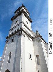 Purbach, Burgenland