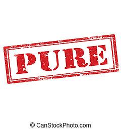 pure-stamp