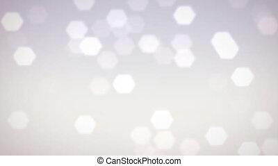 Pure white flare HD