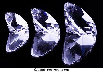 puro, diamonds!