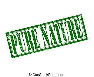 puro, natura
