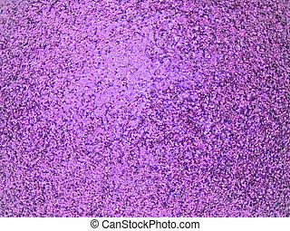 purple abstract glitter