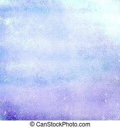 Purple abstract grunge background