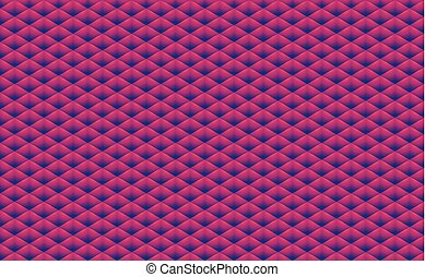 Purple and blue Colored background geometric pattern