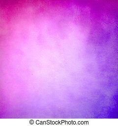 Purple and pink abstract grunge background