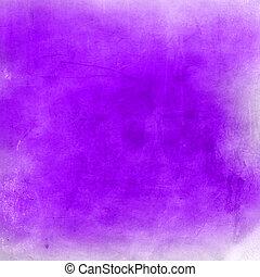 Purple background image and useful design element