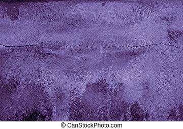 purple background -  purple background cement wall