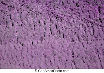 Purple Background - Purple textured background with a...