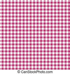 Purple checkered background