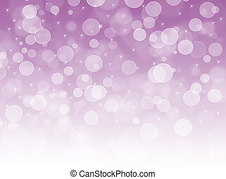 purple circles wallpaper