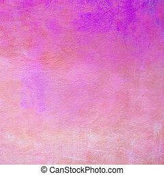 Purple concrete background