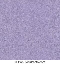 Purple felt texture for design. Seamless square background, tile ready.