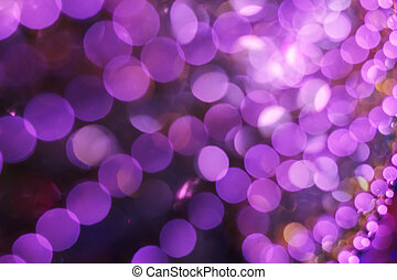 Purple Festive Christmas elegant abstract background with ...
