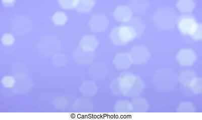 purple flare background - The background of snow flare...