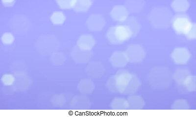 purple flare background