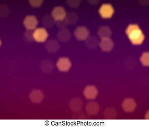 purple gold pal - flare motion background.For high class...