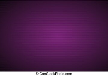 Purple metal background with horizontal stripes, vector illustration