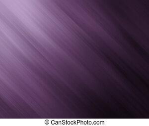 Purple Motion Blur