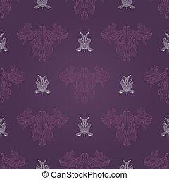 purple-seamless-background